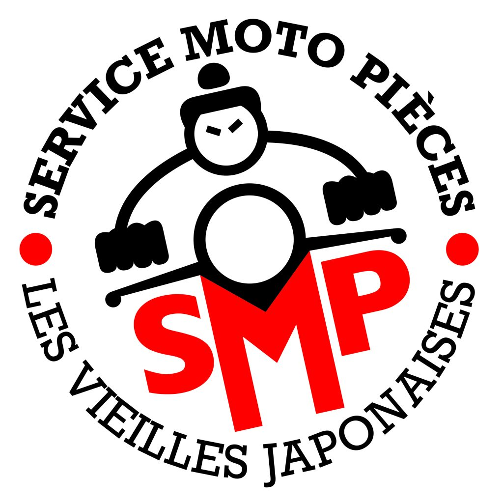 Service Moto Pièces logo